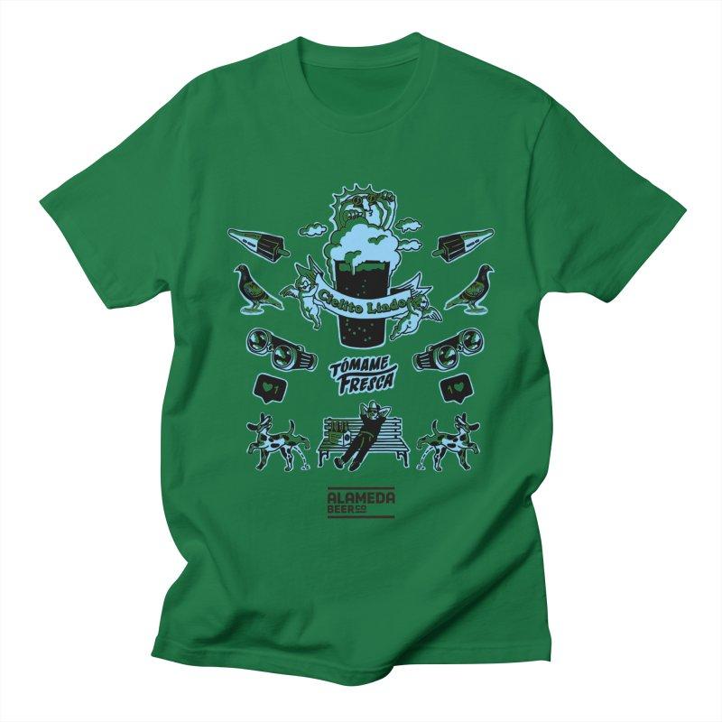 alameda Women's Regular Unisex T-Shirt by PEIPER's Artist Shop