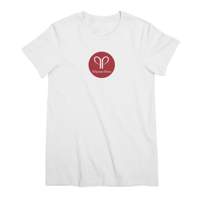 Pelgrane Icon Women's Premium T-Shirt by pelgrane's Artist Shop