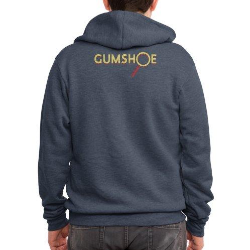 image for Gumshoe Logo