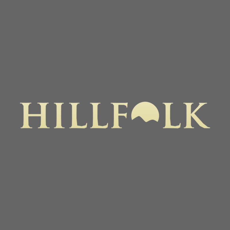 Hillfolk Logo Women's T-Shirt by pelgrane's Artist Shop