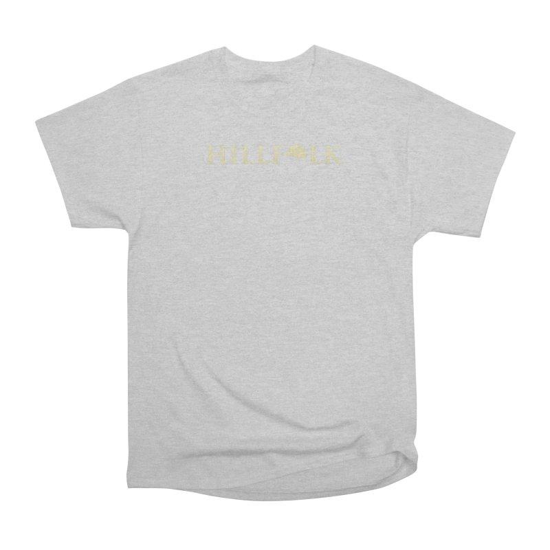 Hillfolk Logo Women's T-Shirt by Pelgrane's Artist Shop
