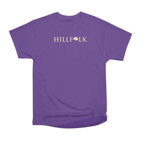 image for Hillfolk Logo