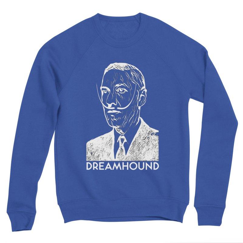 Dreamhound Men's Sweatshirt by Pelgrane's Artist Shop