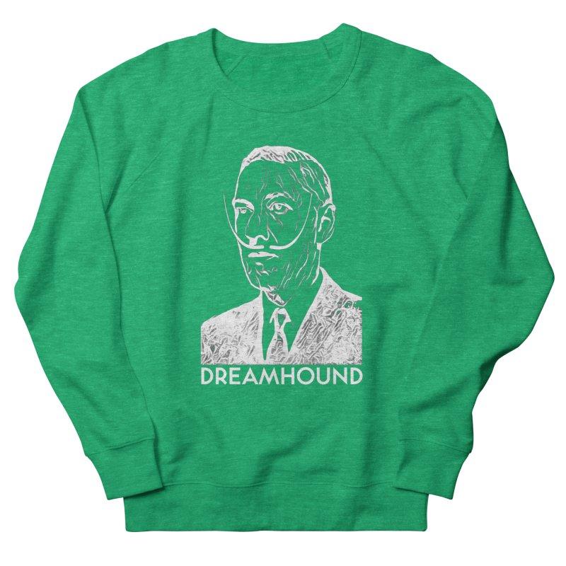 Dreamhound Women's Sweatshirt by Pelgrane's Artist Shop