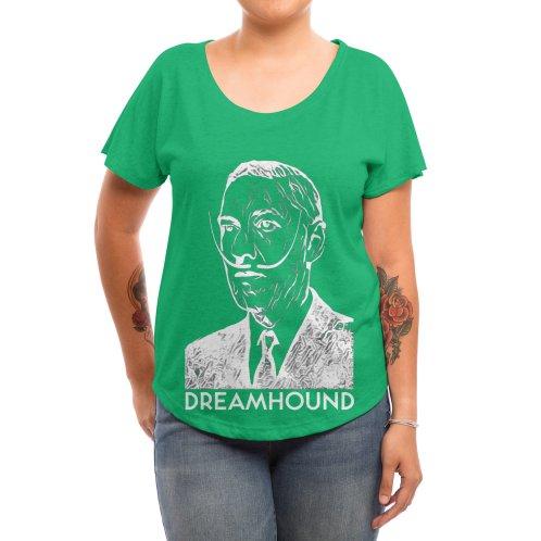 image for Dreamhound