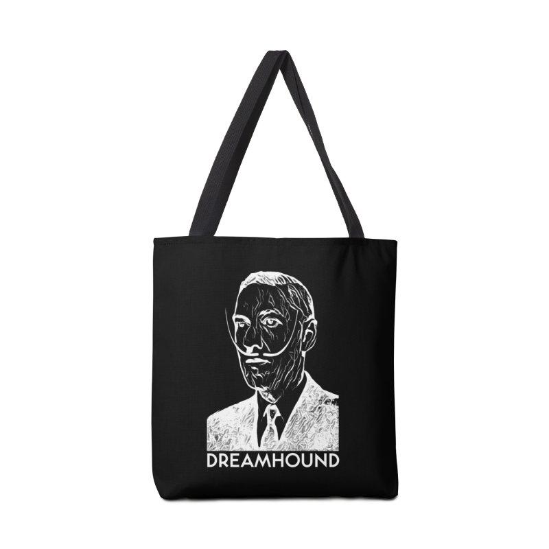 Dreamhound Accessories Bag by Pelgrane's Artist Shop