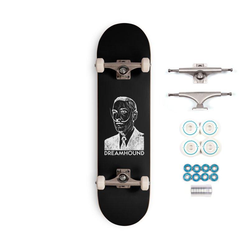 Dreamhound Accessories Skateboard by Pelgrane's Artist Shop
