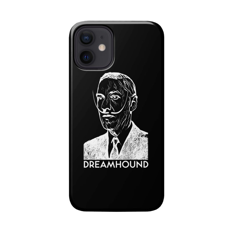 Dreamhound Accessories Phone Case by Pelgrane's Artist Shop