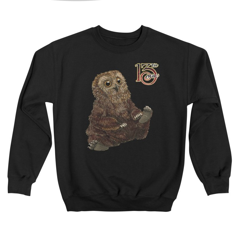 Grrowl Women's Sweatshirt by Pelgrane's Artist Shop