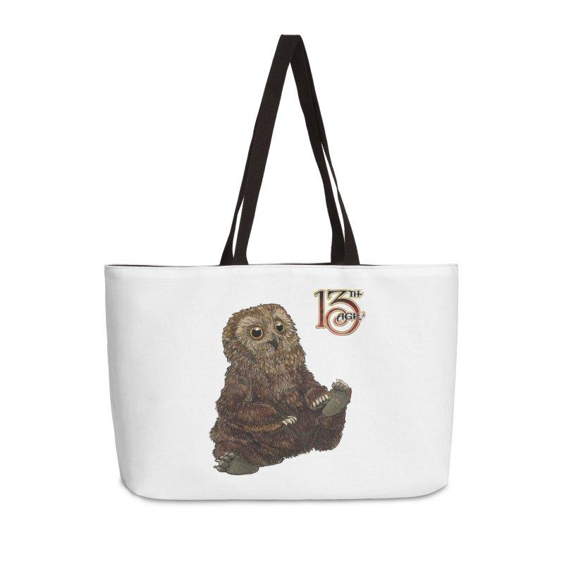 Grrowl Accessories Bag by Pelgrane's Artist Shop