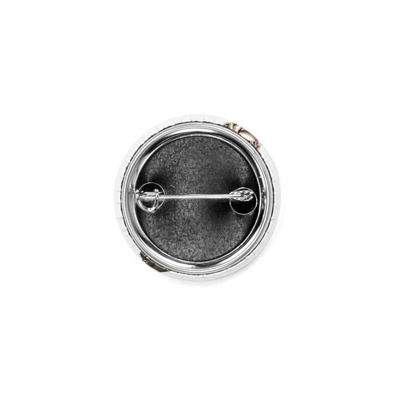 Grrowl Accessories Button by Pelgrane's Artist Shop