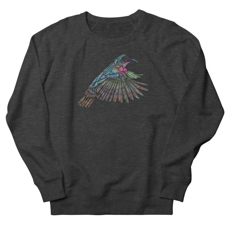 Hummingbird Women's Sweatshirt by Pellvetica