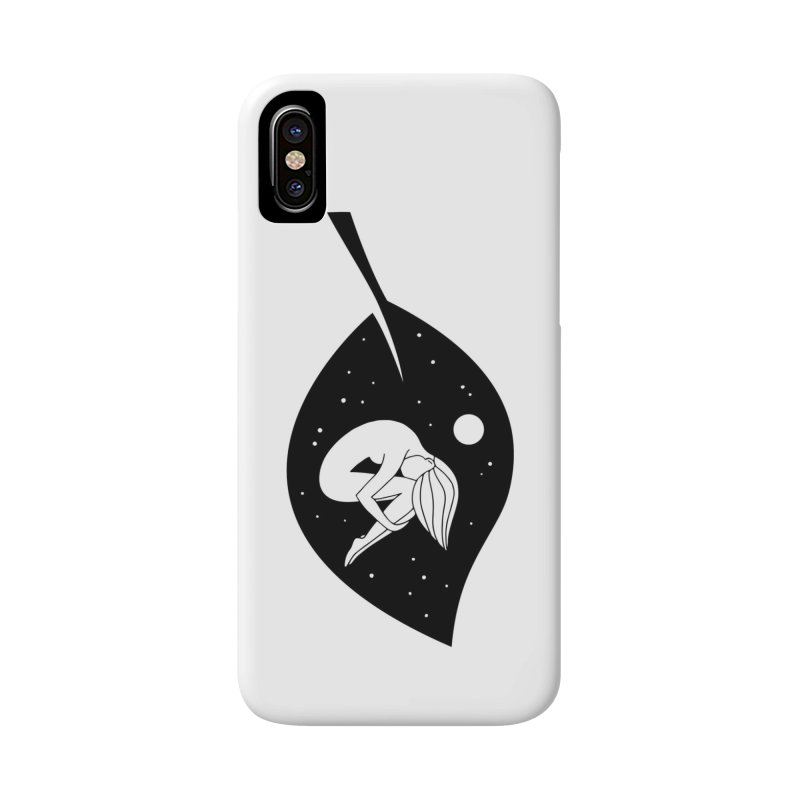 Autumn Immersion Accessories Phone Case by PENARULIT's Artist Shop