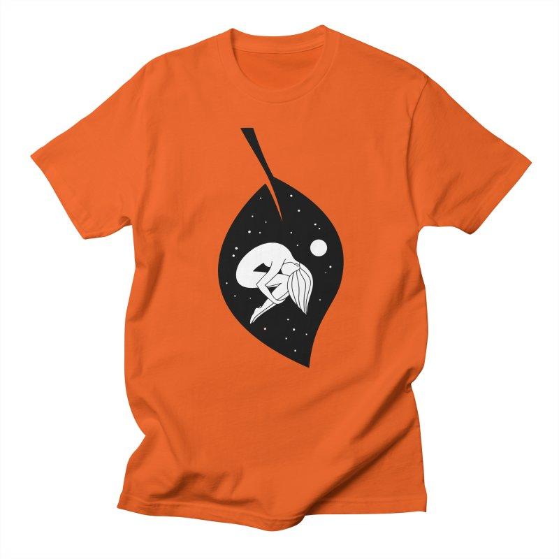 Autumn Immersion Women's Regular Unisex T-Shirt by PENARULIT's Artist Shop