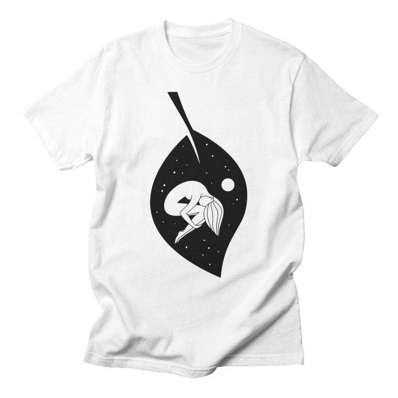 Autumn Immersion Women's T-Shirt by Ekaterina Zimodro's Artist Shop