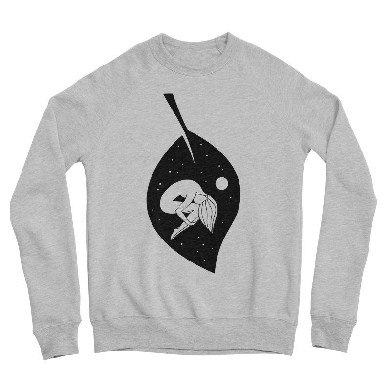 Autumn Immersion Men's Sweatshirt by PENARULIT illustration