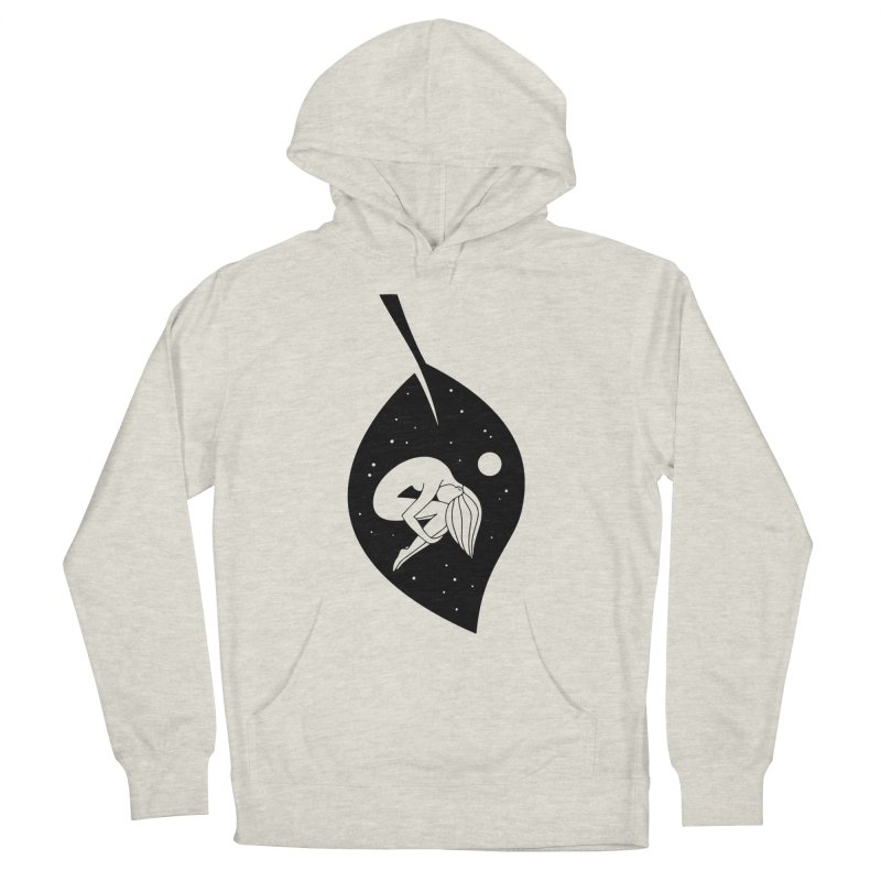 Autumn Immersion Men's Pullover Hoody by PENARULIT's Artist Shop