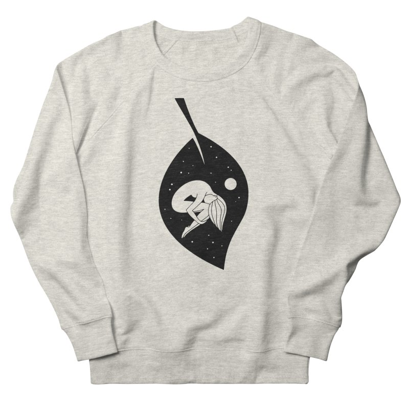 Autumn Immersion Women's Sweatshirt by Ekaterina Zimodro's Artist Shop