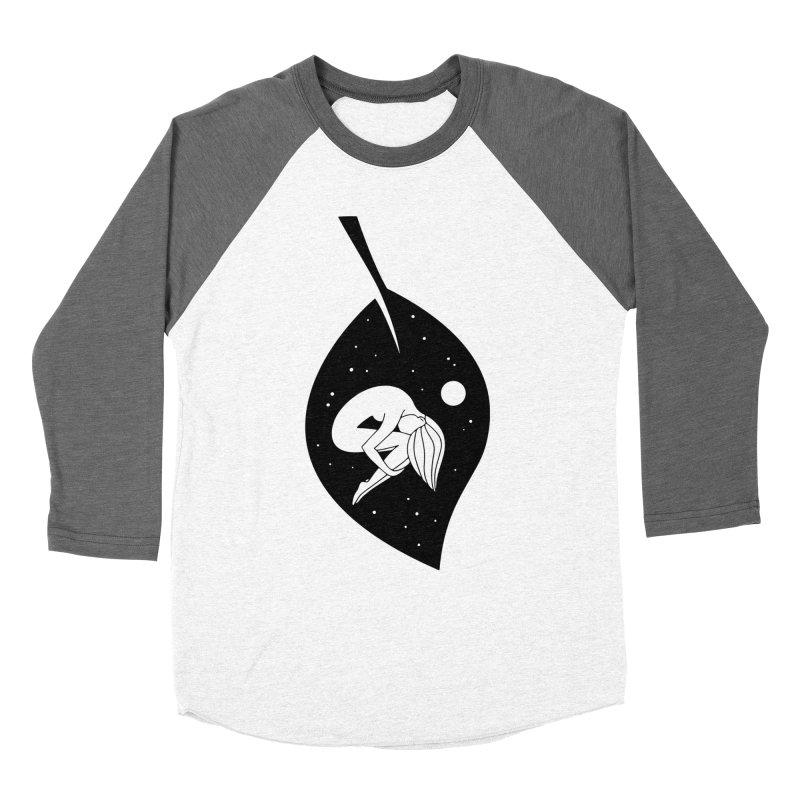Autumn Immersion Men's Longsleeve T-Shirt by PENARULIT's Artist Shop
