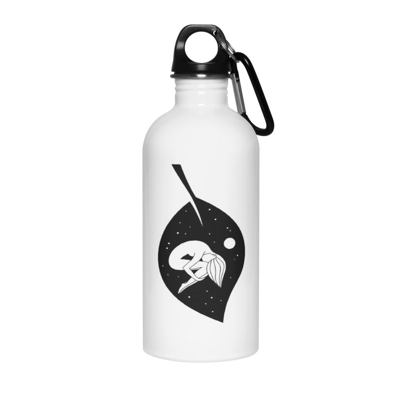 Autumn Immersion Accessories Water Bottle by PENARULIT's Artist Shop