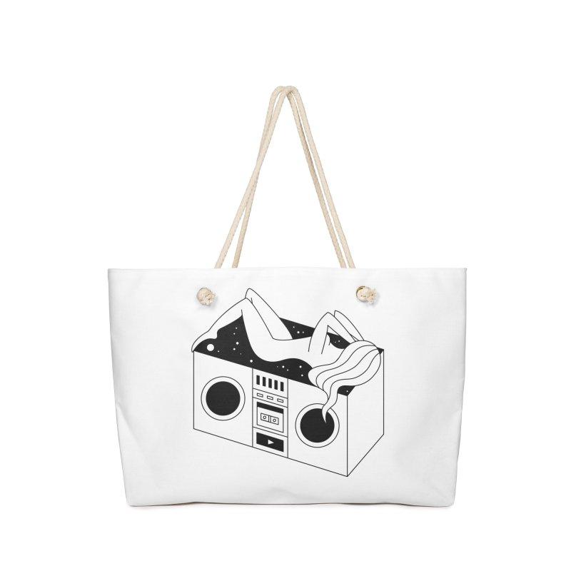 Euphoria Accessories Bag by Ekaterina Zimodro's Artist Shop