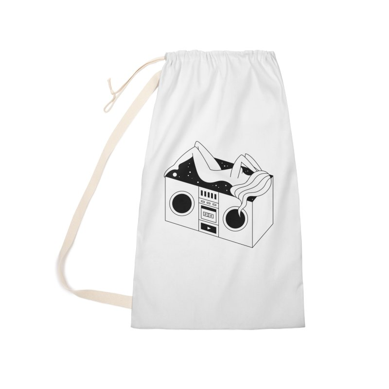 Euphoria Accessories Laundry Bag Bag by PENARULIT's Artist Shop
