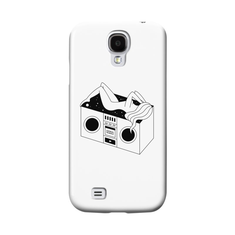 Euphoria Accessories Phone Case by Ekaterina Zimodro's Artist Shop