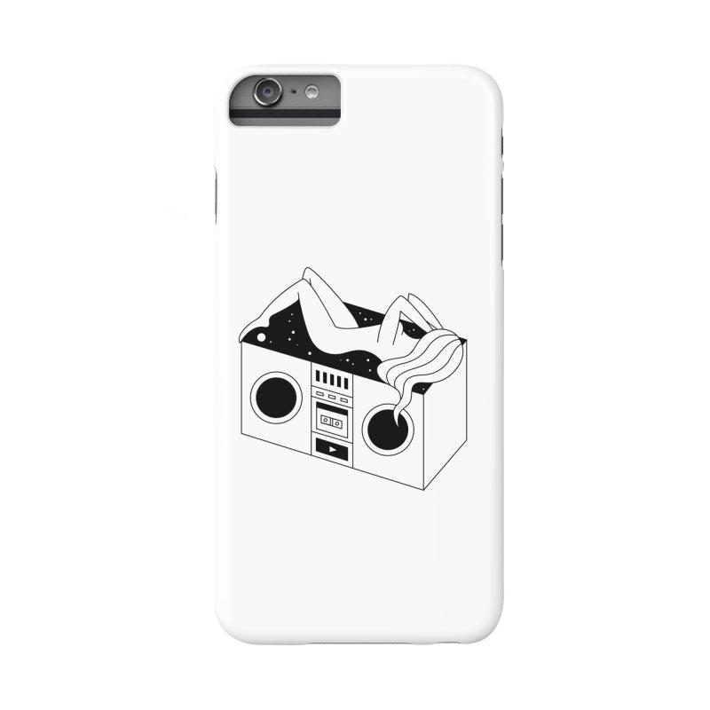 Euphoria Accessories Phone Case by PENARULIT illustration