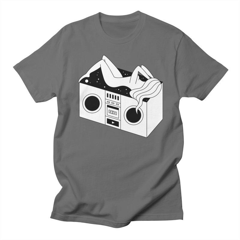 Euphoria Men's T-Shirt by PENARULIT's Artist Shop
