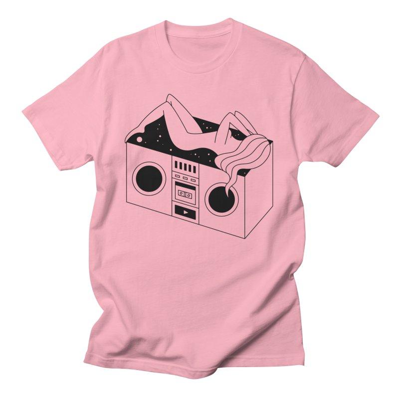 Euphoria Women's T-Shirt by Ekaterina Zimodro's Artist Shop