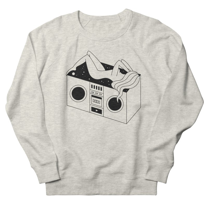 Euphoria Women's Sweatshirt by PENARULIT illustration