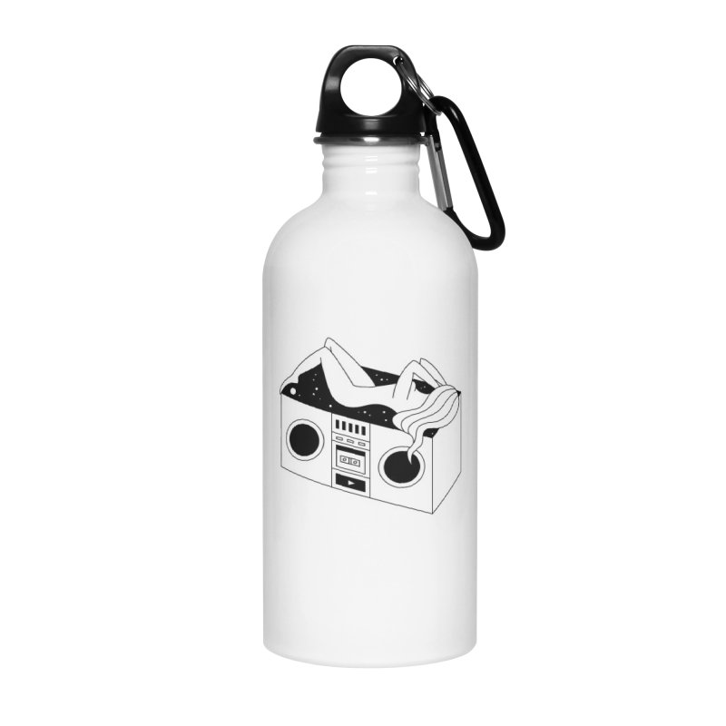 Euphoria Accessories Water Bottle by PENARULIT illustration
