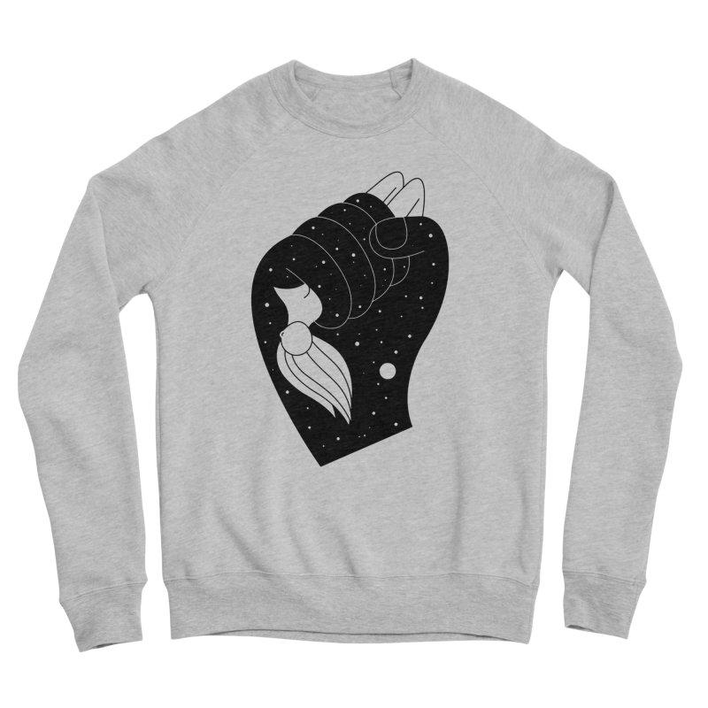 Insomnia Women's Sweatshirt by PENARULIT's Artist Shop