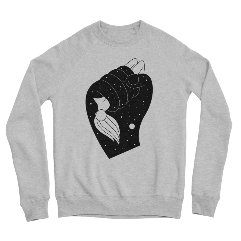 Insomnia Men's Sweatshirt by PENARULIT's Artist Shop