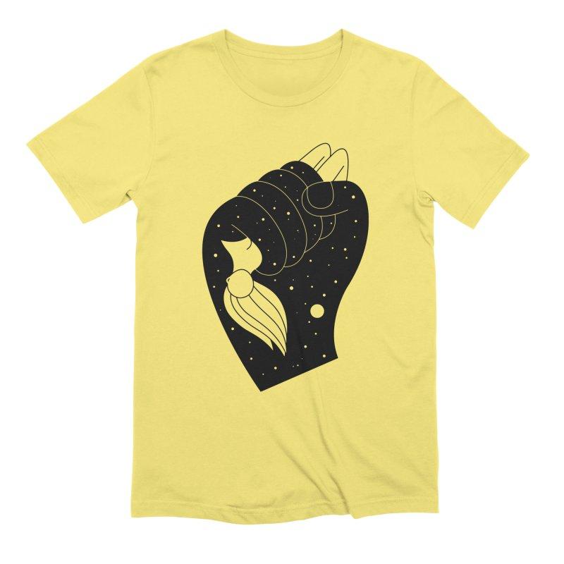 Insomnia Men's T-Shirt by PENARULIT illustration