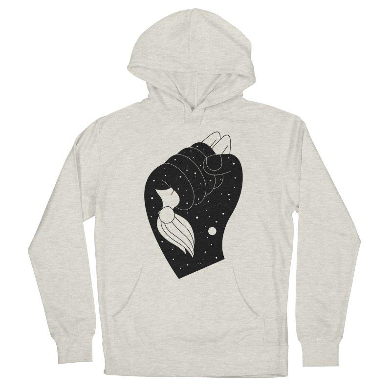 Insomnia Men's Pullover Hoody by PENARULIT illustration
