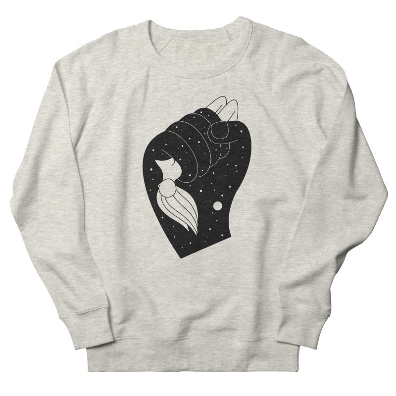 Insomnia Women's Sweatshirt by PENARULIT's Artist Shop