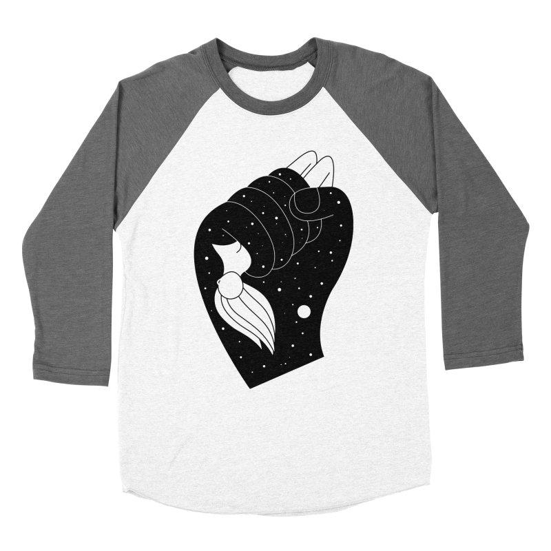 Insomnia Women's Longsleeve T-Shirt by Ekaterina Zimodro's Artist Shop