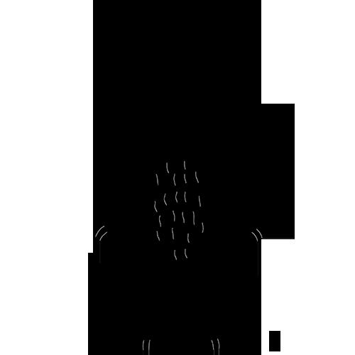 Ekaterina Zimodro's Artist Shop Logo