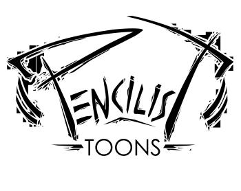 pencilistoons's Artist Shop Logo