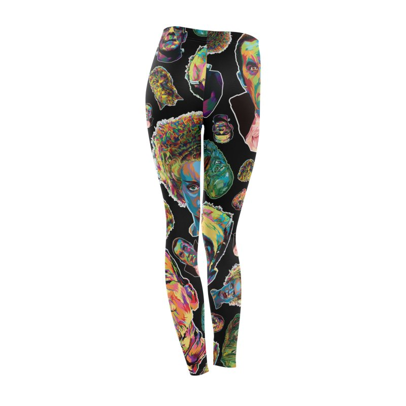 The Classics - In Stunning COLORS! Women's Bottoms by pentoolarts's Artist Shop