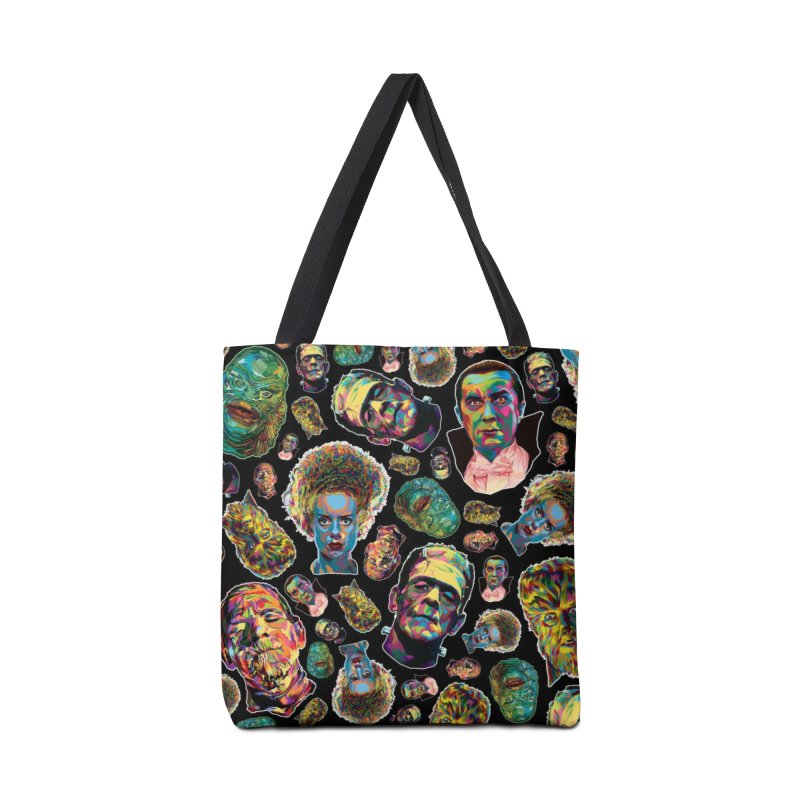 The Classics - In Stunning COLORS! Accessories Tote Bag Bag by pentoolarts's Artist Shop