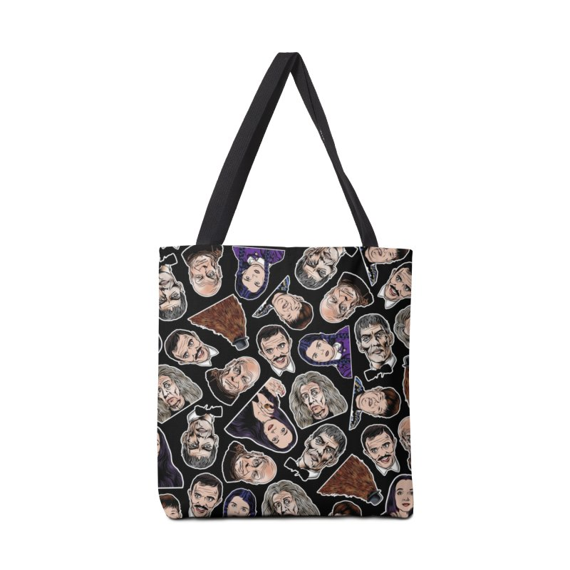 It's All About the Family Accessories Tote Bag Bag by pentoolarts's Artist Shop