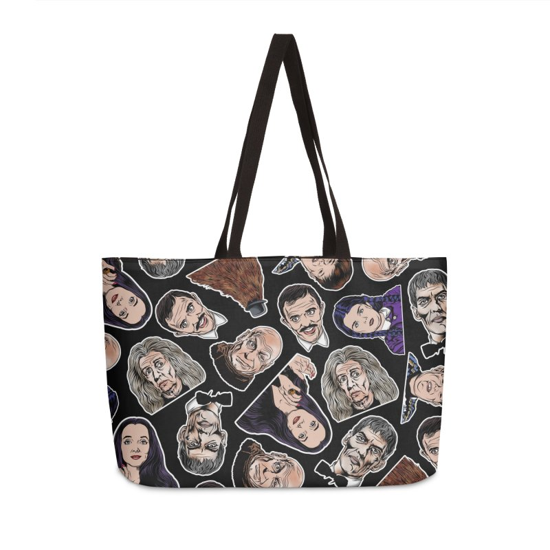 It's All About the Family Accessories Weekender Bag Bag by pentoolarts's Artist Shop
