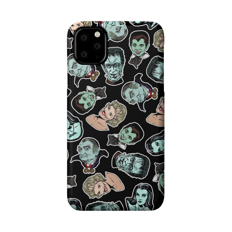 The All-Time Greatest Television Family! Accessories Phone Case by pentoolarts's Artist Shop