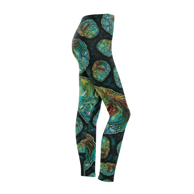 Lots and Lots of Creatures Women's Bottoms by pentoolarts's Artist Shop