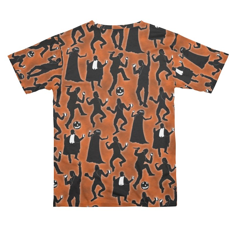 Everybody's Groovin', Everybody's Movin! Men's Cut & Sew by pentoolarts's Artist Shop