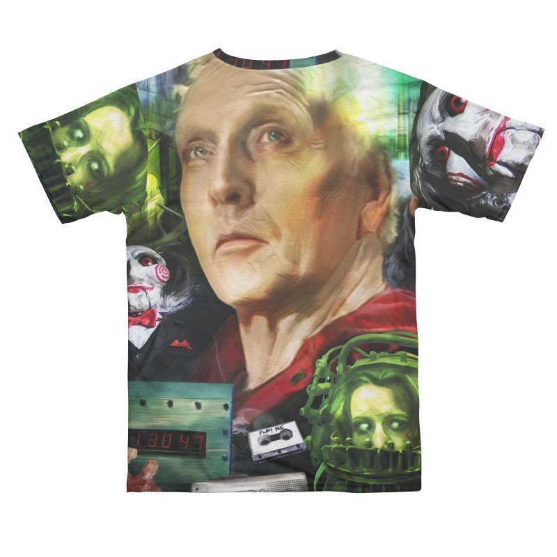 A Tribute to SAW... Women's Cut & Sew by pentoolarts's Artist Shop