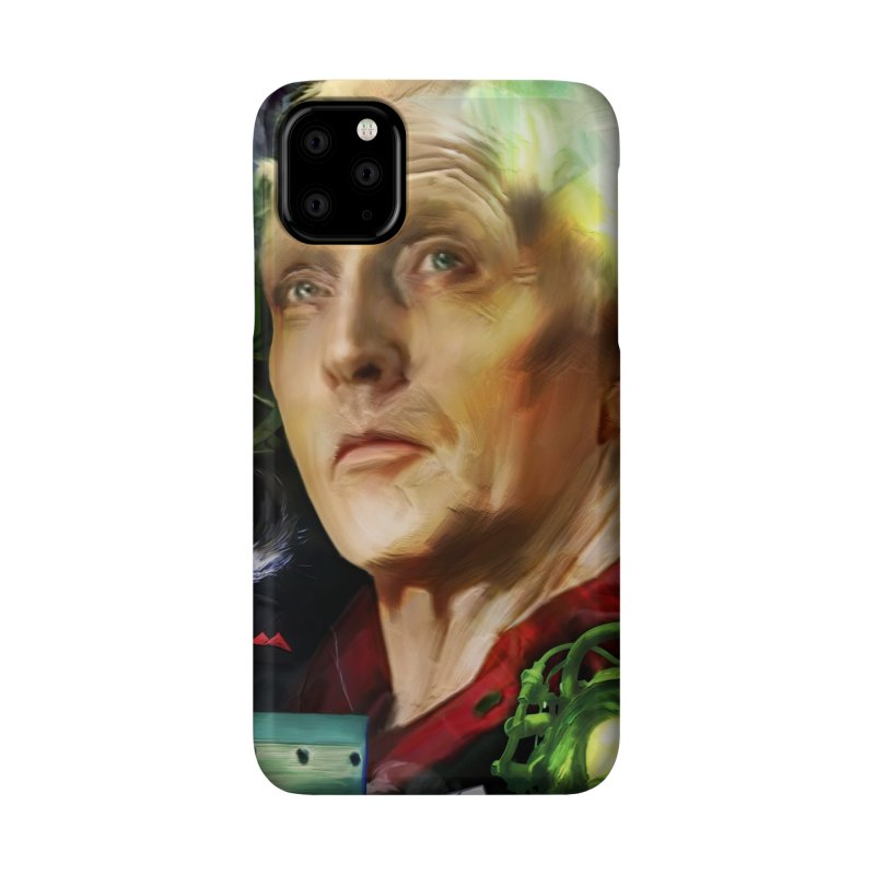 A Tribute to SAW... Accessories Phone Case by pentoolarts's Artist Shop