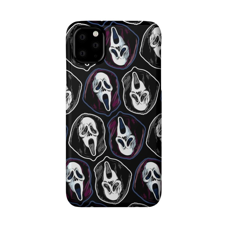 The Ghost with the Most... Accessories Phone Case by pentoolarts's Artist Shop